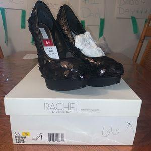 Brand new never been worn heels